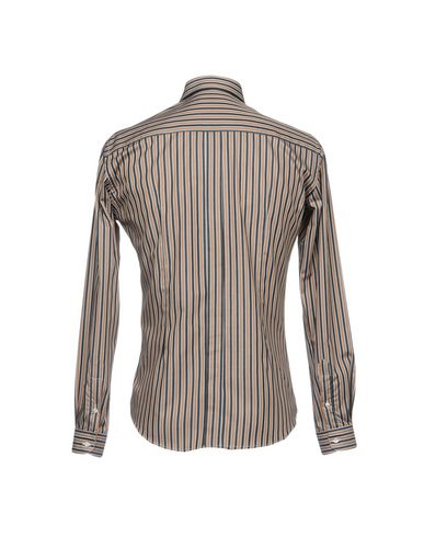 TAKESHY KUROSAWA Camisas de rayas