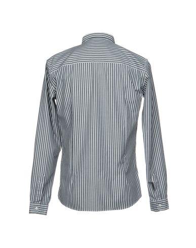 26.7 Twentysixseven Stripete Skjorter utløp med mastercard ALL6U0