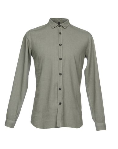 TAKESHY KUROSAWA Camisa de lino