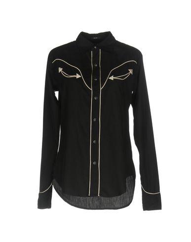 R13 Skjorter Og Silkebluser bestille billige online populær billig virkelig anbefale z4ACFA