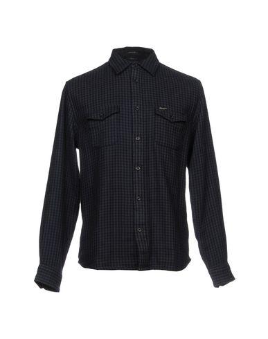 siste Wrangler Rutete Skjorte rabatter billig online 1mg3tInB