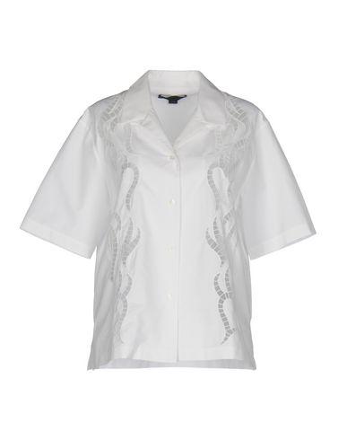 ALEXANDER WANG Hemden und Blusen einfarbig
