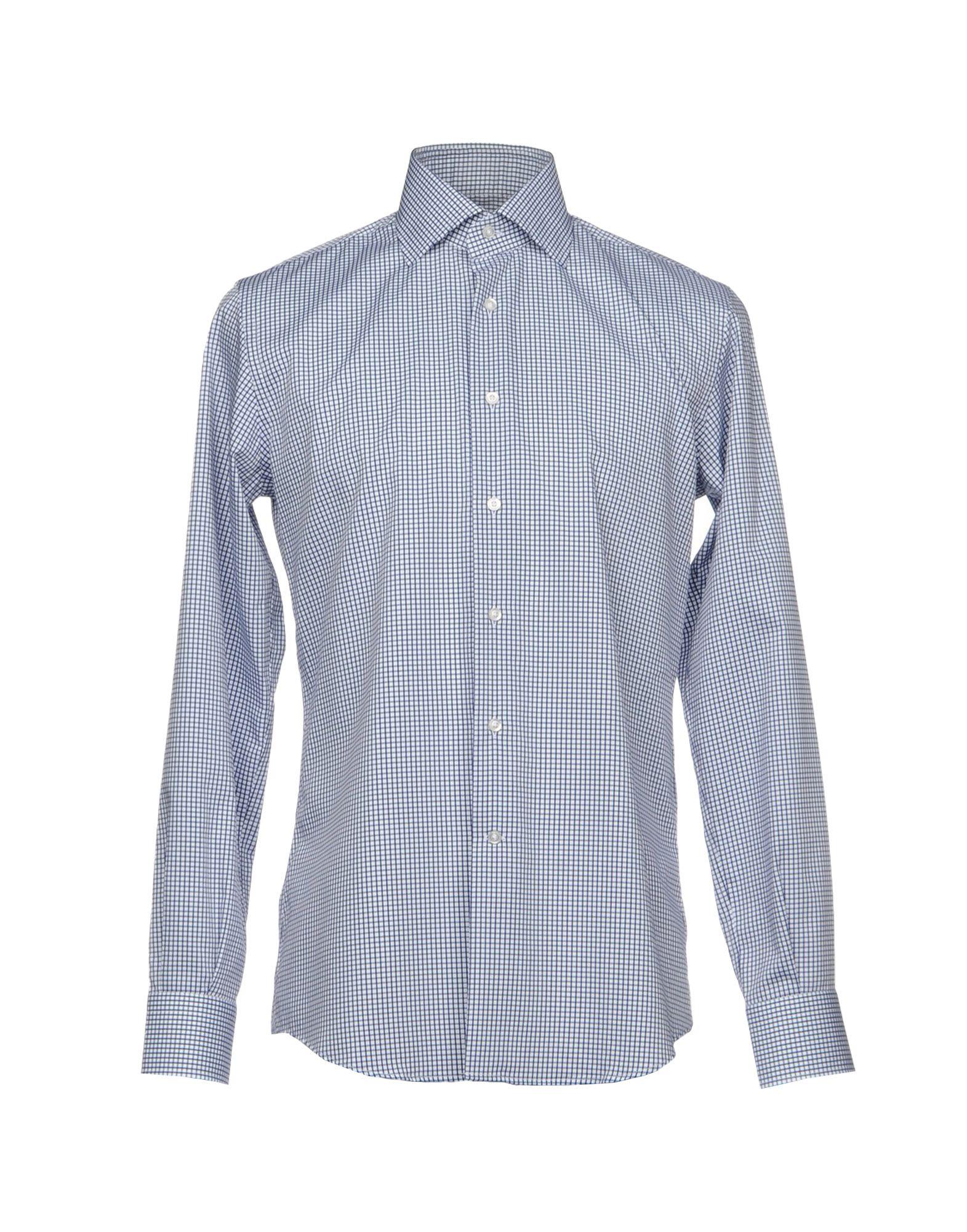 Camicia A Quadri Del Siena Uomo - - - 38685769OW ab8107