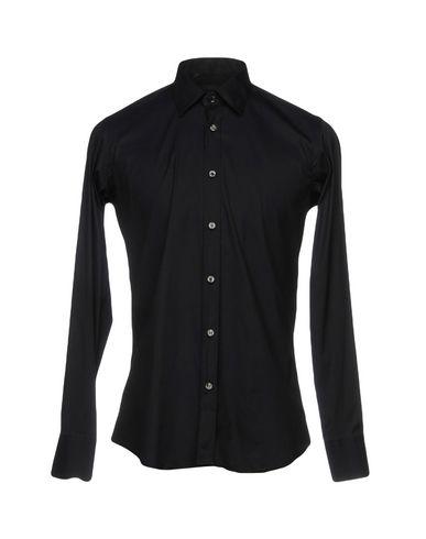 Havana & Co. Havana & Co. Camisa Lisa Plain Skjorte rabatt forsyning 2Ysn9x