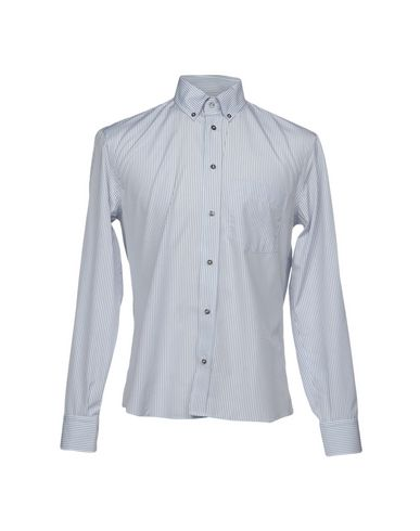 Umit Benan Stripete Skjorter fabrikken pris oOgwWgiwr