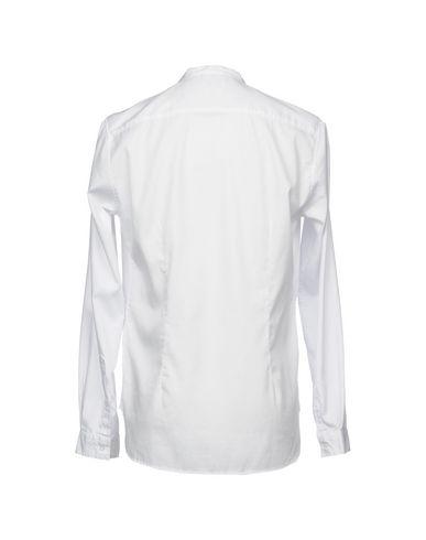 OFFICINA 36 Camisa lisa