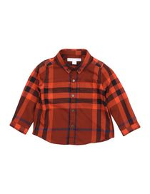 51c615aa9 Burberry clothing for baby boy & toddler 0-24 months | YOOX