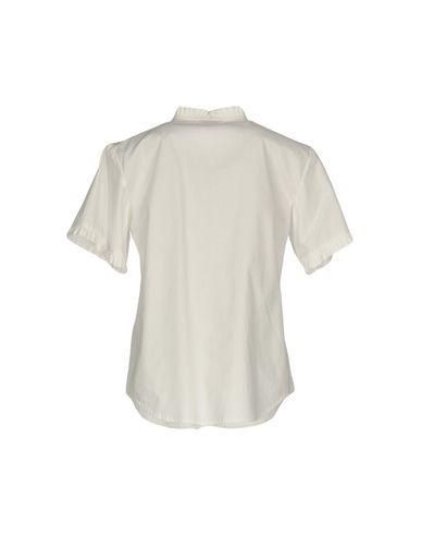 besøke nye online Manoush Skjorter Og Bluser Jevne salg billig online rabatt engros-pris GgZLK9THQ1