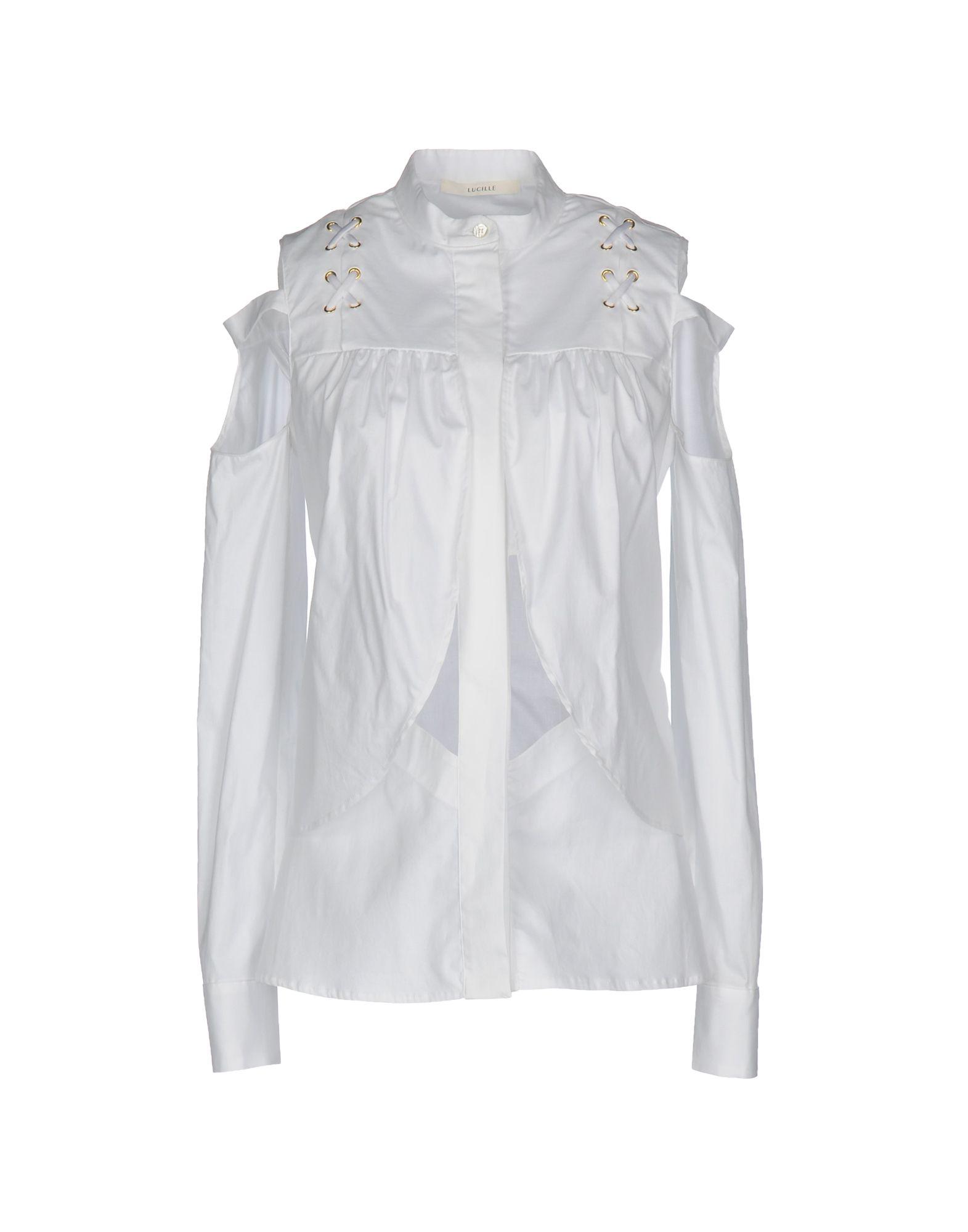 Camicie E Bluse Tinta Unita Lucille Donna - Acquista online su rqafUefvUX