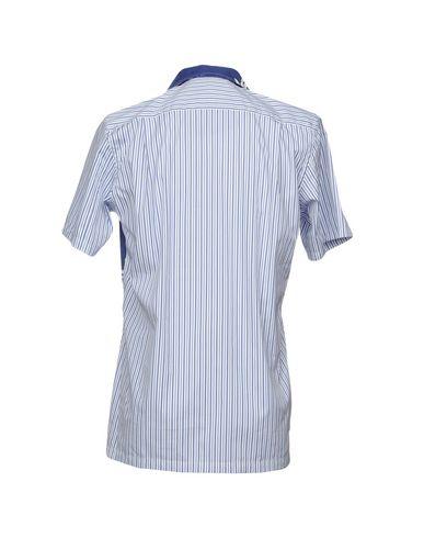 COMME des GARÇONS SHIRT Hemd mit Muster
