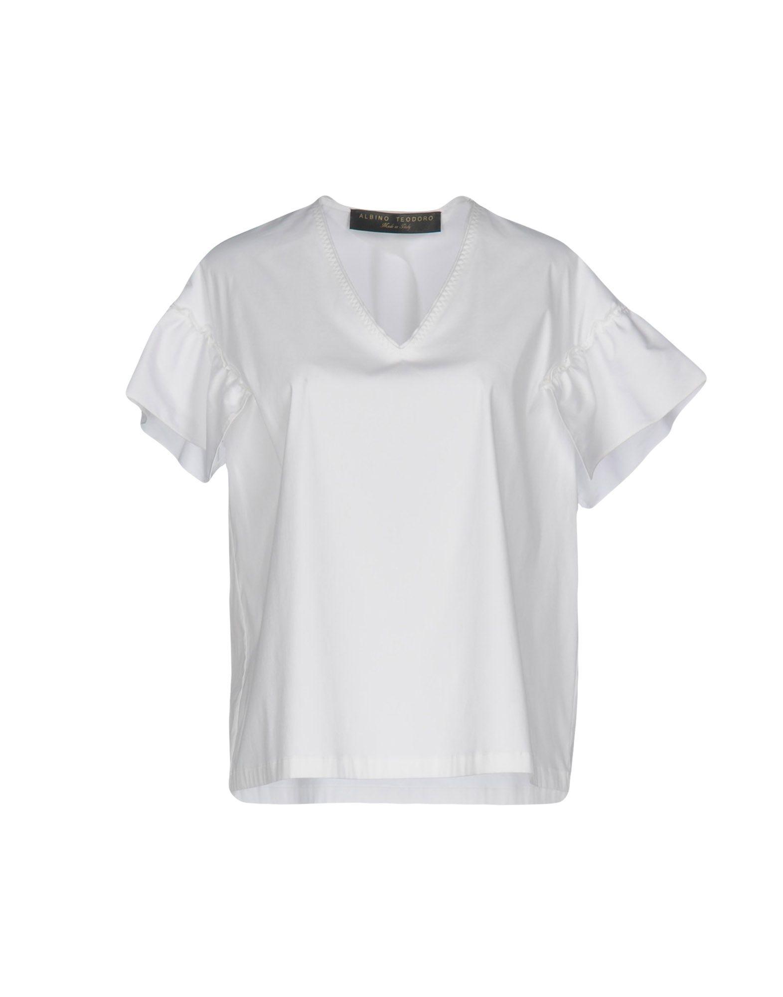 Blusa Albino Teodoro Donna - Acquista online su t7ghR92SZz