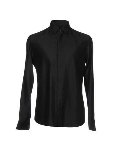 Versace Samling Camisa Lisa billig salg 2014 YnRqffw