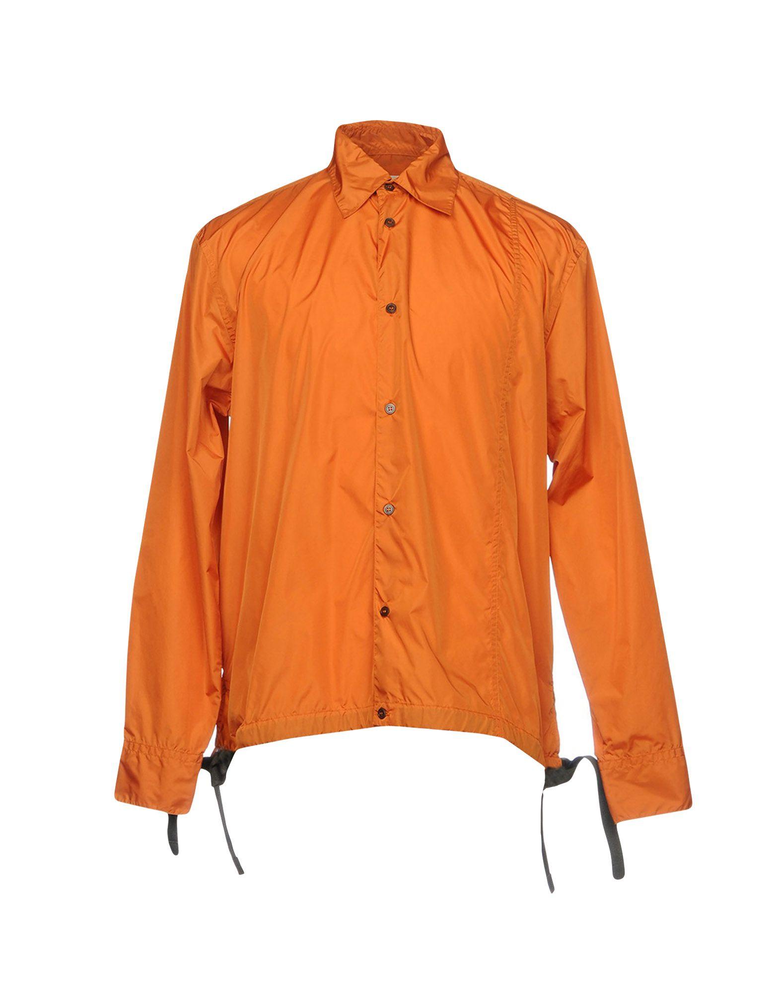 Camicia Tinta Unita Marni Uomo - Acquista online su