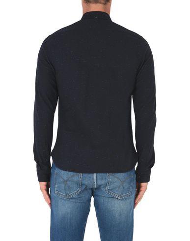 salg valg butikkens Scotch & Soda Trykt Skjorte samlinger kjøpe billig tappesteder PeFeCQLu5A