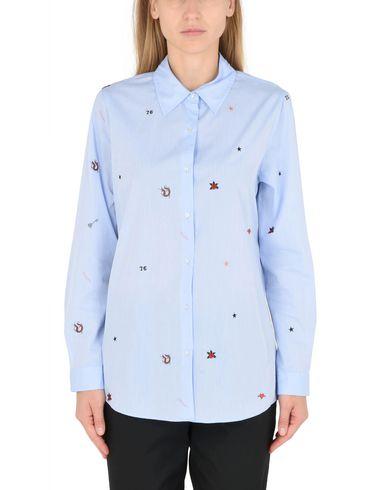 Scotch & Soda Skjorter Og Bluser Glatte kostnaden online billig salg Manchester billig billig online Qc8MM3F