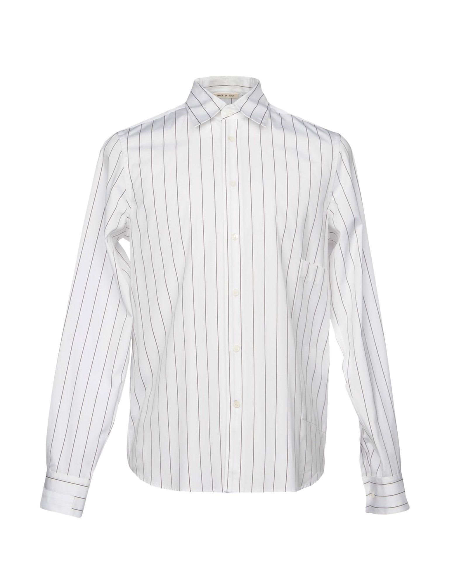 Camicia A Righe Marni Uomo - Acquista online su