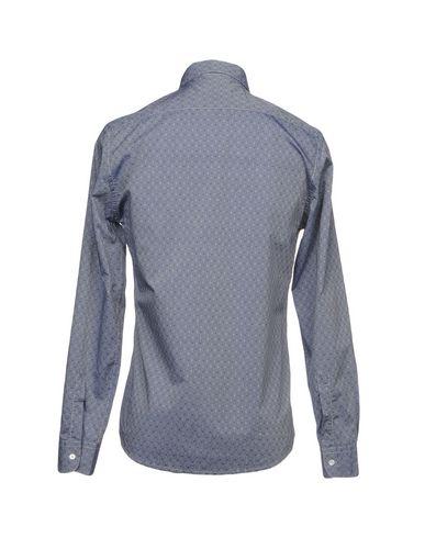 Barena Trykt Skjorte butikk tilbyr online 5aT4y43m