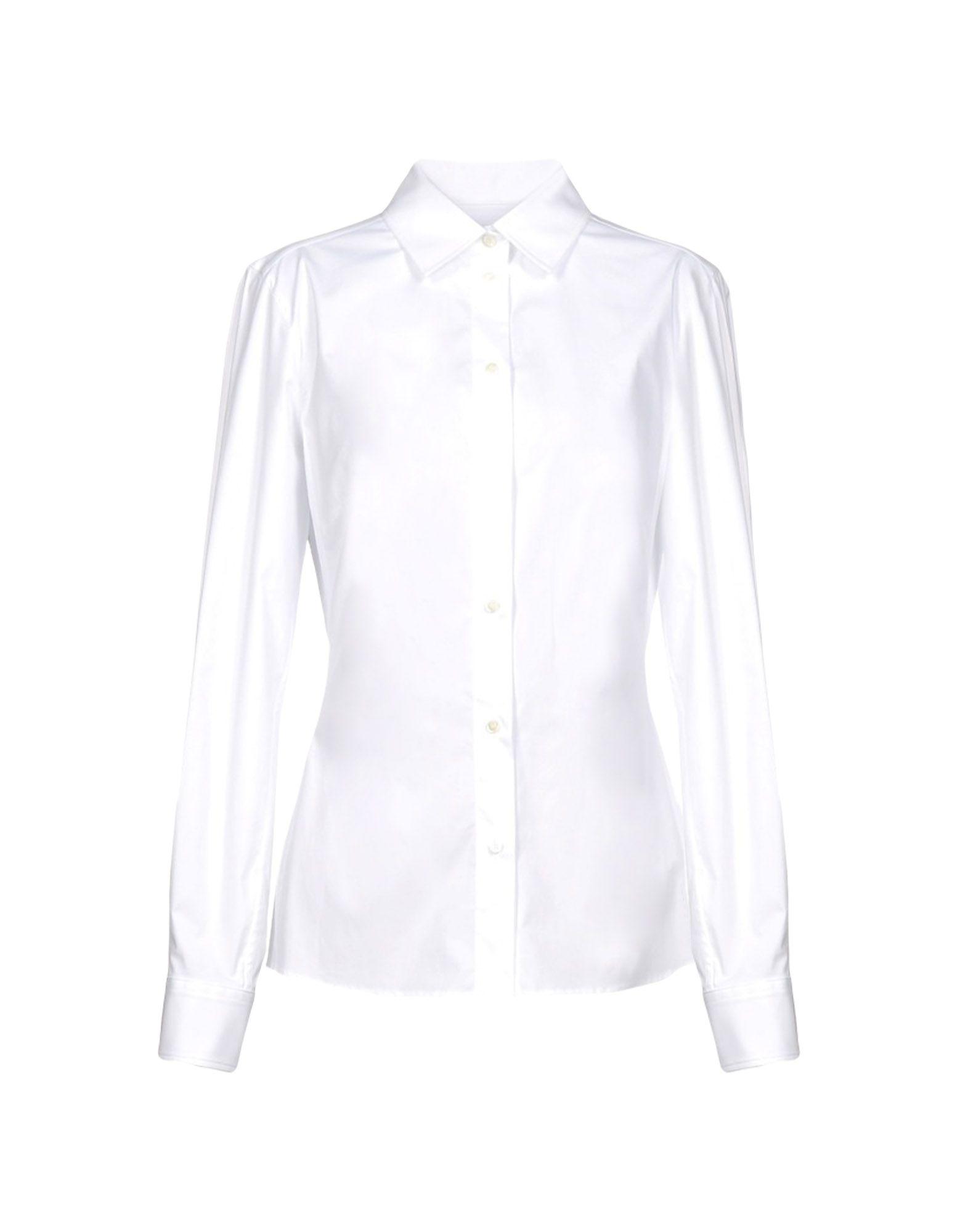 Camicie E Bluse Tinta Unita Dolce & Gabbana Donna - Acquista online su Ew2ml4PC
