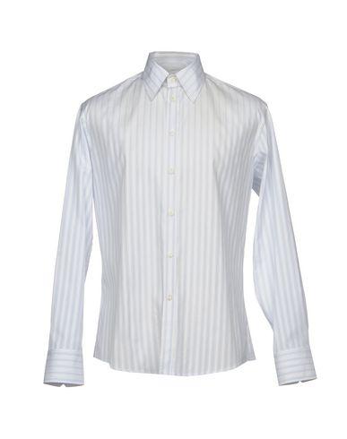 Versace Samling Stripete Skjorter billig pris kostnaden RxEr9v
