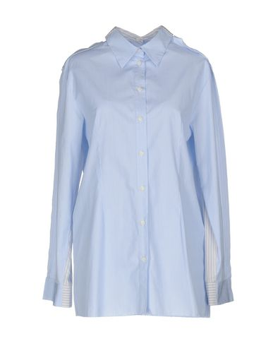 MM6 MAISON MARGIELA Camisas de rayas