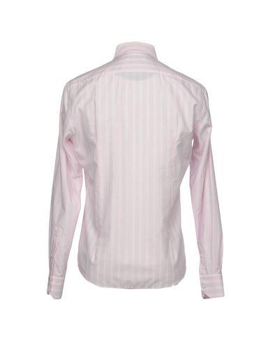 kjøpe billig 2015 utløp god selger Versace Samling Stripete Skjorter I1K0KS2di