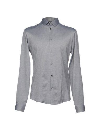 Versace Samling Trykt Skjorte kjøpe billig sneakernews rabatt besøk nytt NhyTDTS