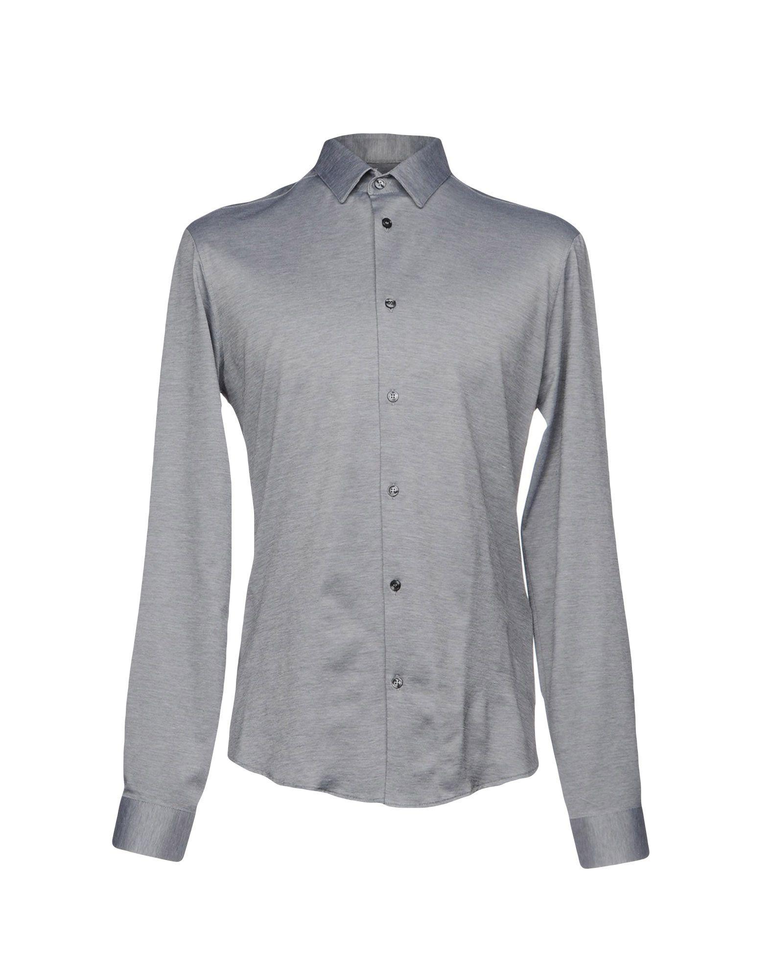 Camicia Fantasia Versace Collection Uomo - Acquista online su