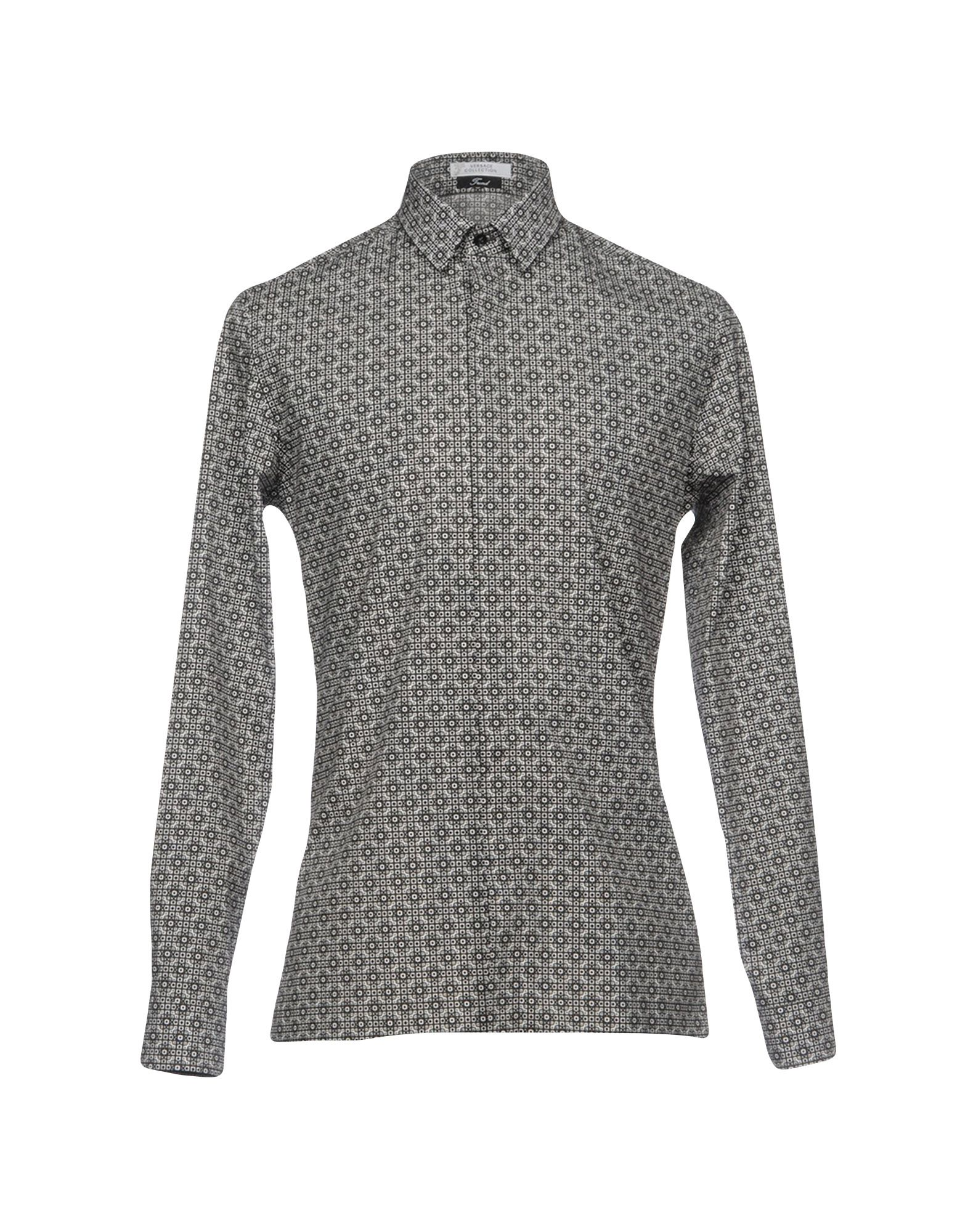 Camicia Fantasia Versace Collection Uomo - Acquista online su