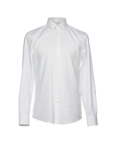 VERSACE COLLECTION Einfarbiges Hemd 100% Garantiert Verkauf Neueste Outlet Rabatt Mit Paypal Zahlen Online Billig Verkauf 2018 Neue iiXNTQ
