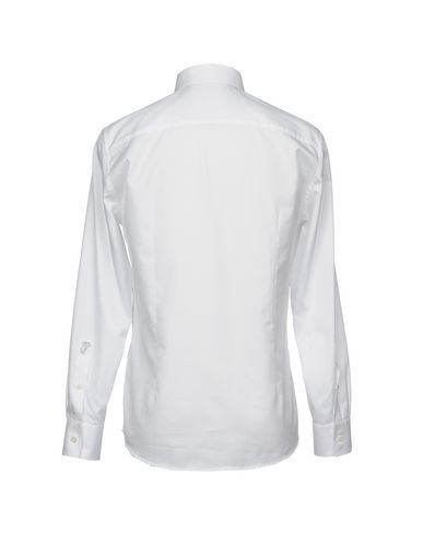 VERSACE COLLECTION Camisa lisa