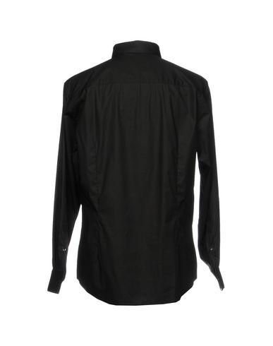 klaring salg klaring mote stil Versace Samling Camisa Lisa fabrikkutsalg billige online gratis frakt nettsteder salg footlocker målgang 1ilMYYBD