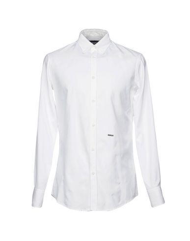 Dsquared2 Vanlig Skjorte kjøpe billig samlinger GwWXHaU