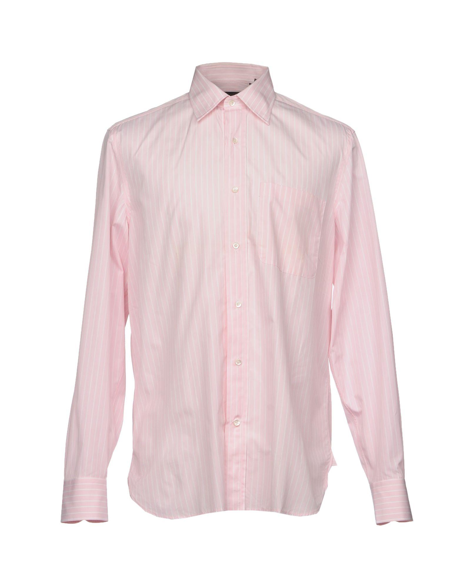 Camicia A Righe Valentino Uomo - Acquista online su