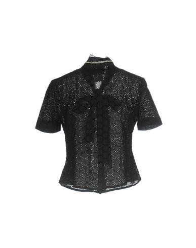 CLASS ROBERTO CAVALLI Hemden und Blusen aus Spitze Genießen VJT2w