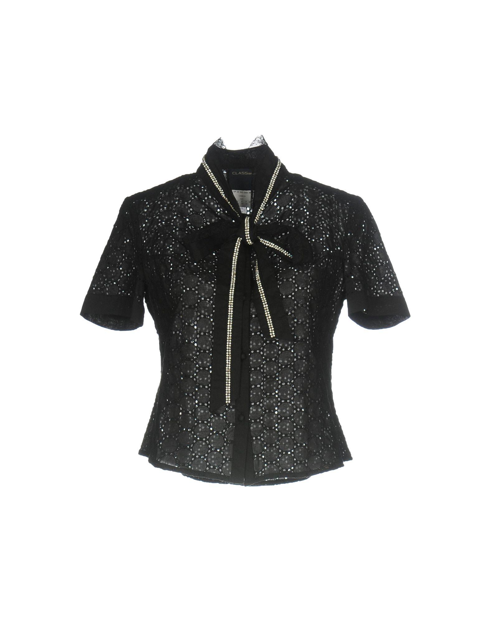 Camicie E Bluse Con Fiocco Class Roberto Cavalli Donna - Acquista online su DlRty2bzZ