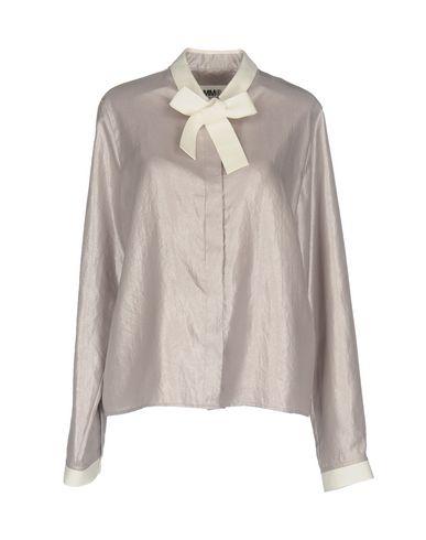 MM6 MAISON MARGIELA Hemden und Blusen einfarbig