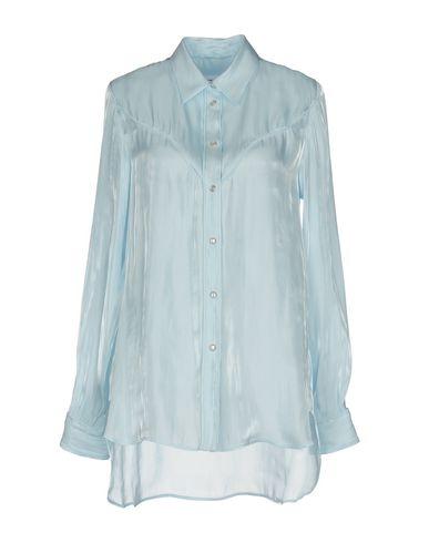 MM6 MAISON MARGIELA Camisas y blusas lisas