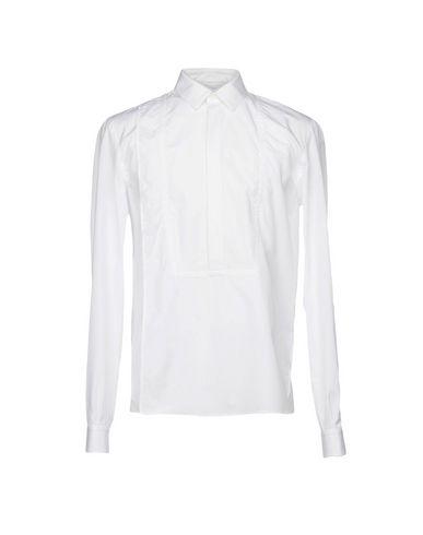 MAISON MARGIELA Camisa lisa
