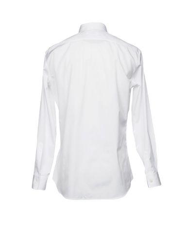 Dsquared2 Vanlig Skjorte billig salg kostnad 647SkLs