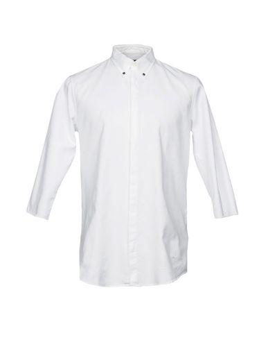 DSQUARED2 Camisa lisa