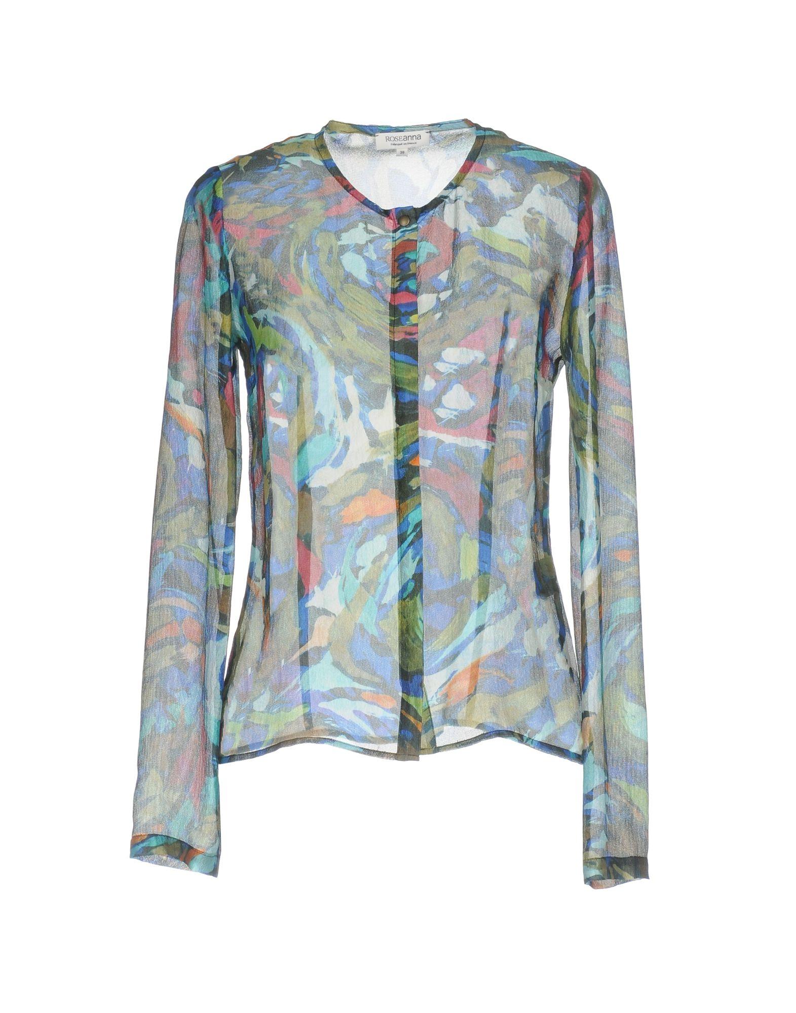 Camicie E Bluse Fantasia Roseanna Donna - Acquista online su Bd0ZUaqs