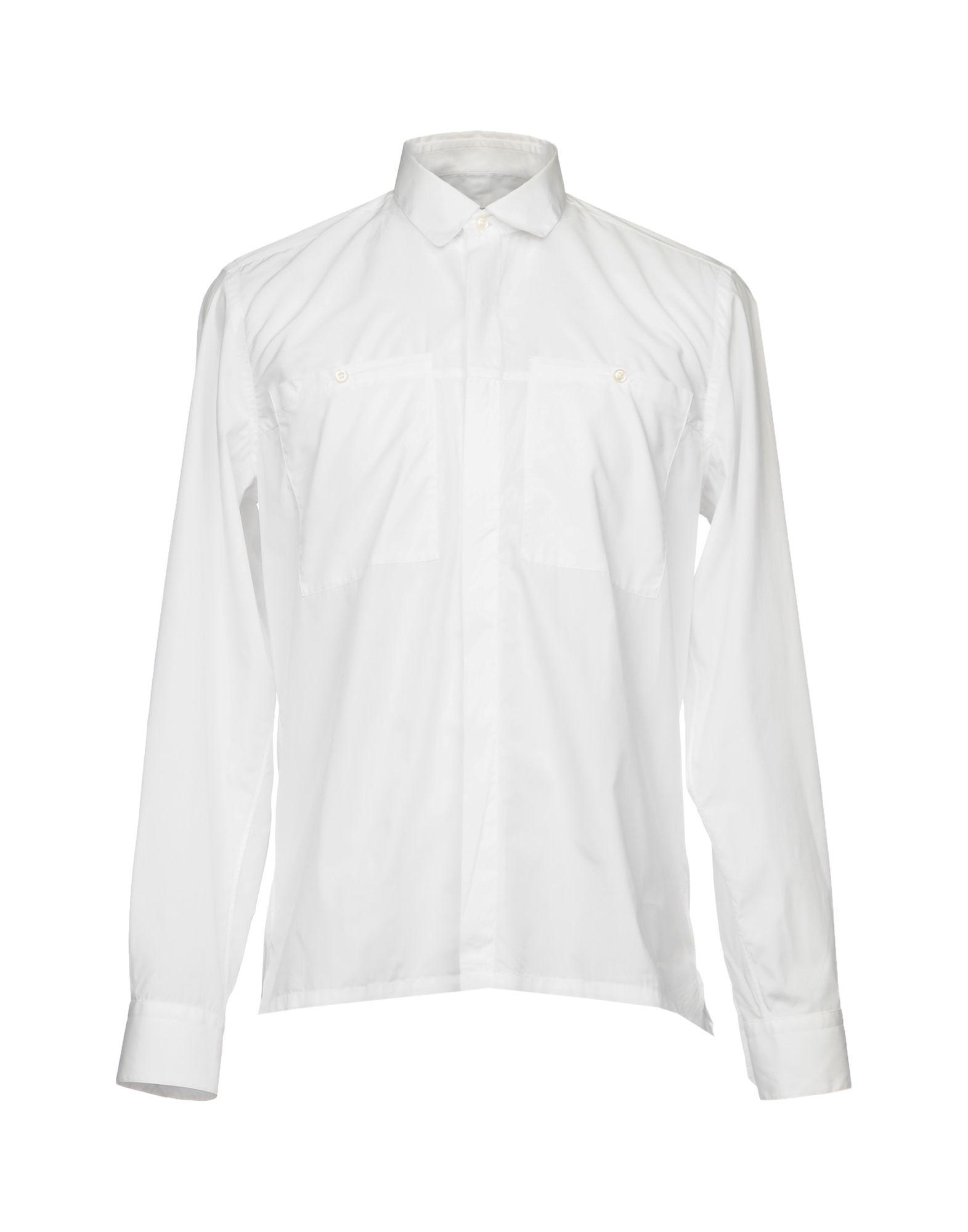 Camicia - Tinta Unita Low Brand Uomo - Camicia 38686572XO bf05ae