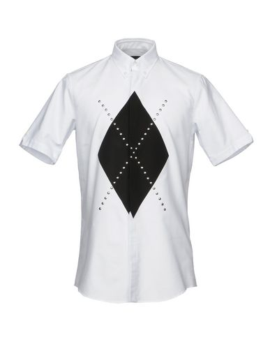 DSQUARED2 Camisa lisa