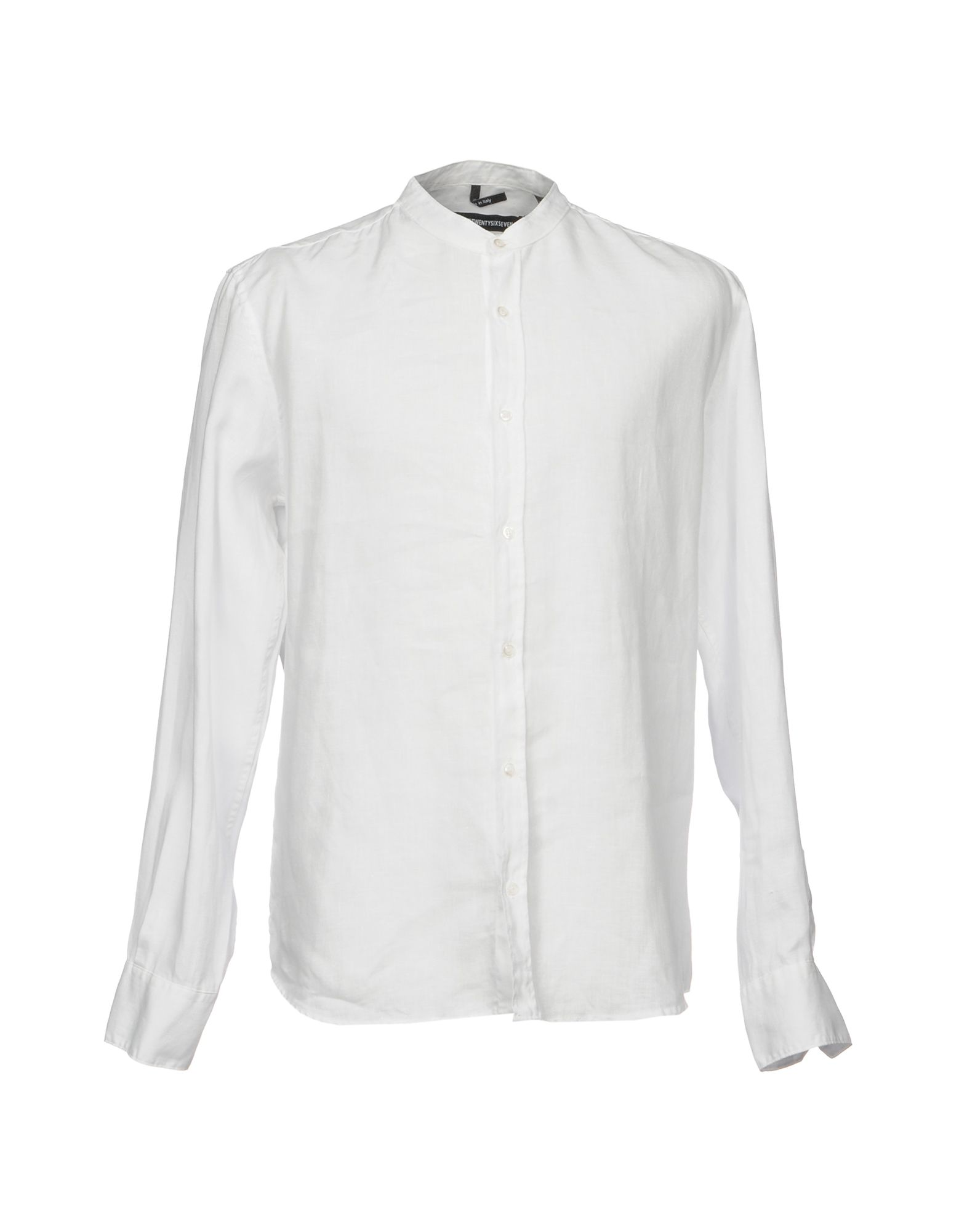Camicia In Lino 26.7 Twentysixseven Donna - Acquista online su