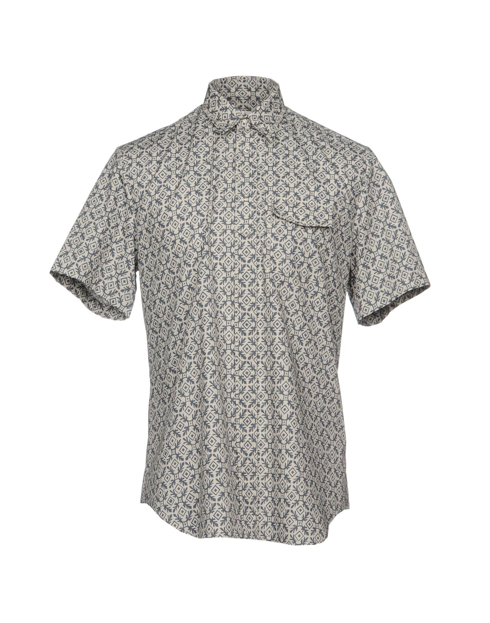 Camicia Fantasia Maison Margiela Uomo - Acquista online su