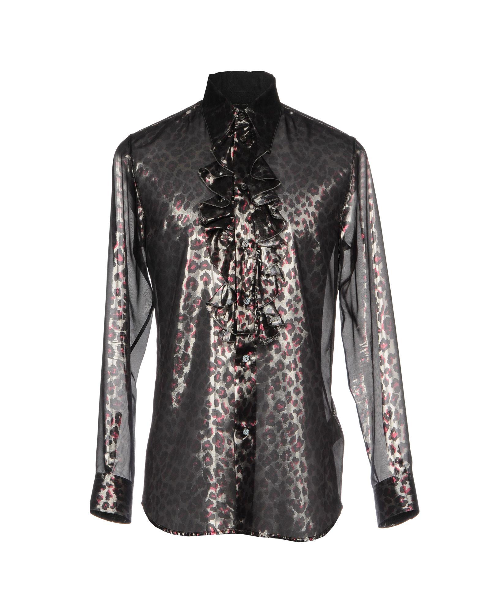 Camicia Fantasia Marc Jacobs Uomo - Acquista online su
