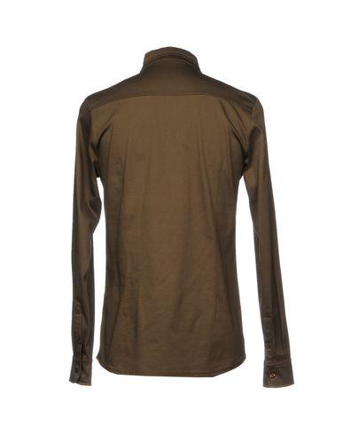 Alfa Studio Vanlig Skjorte rabatt butikk tilbud billig salg footlocker outlet nettbutikk Rmt1GQRoyQ