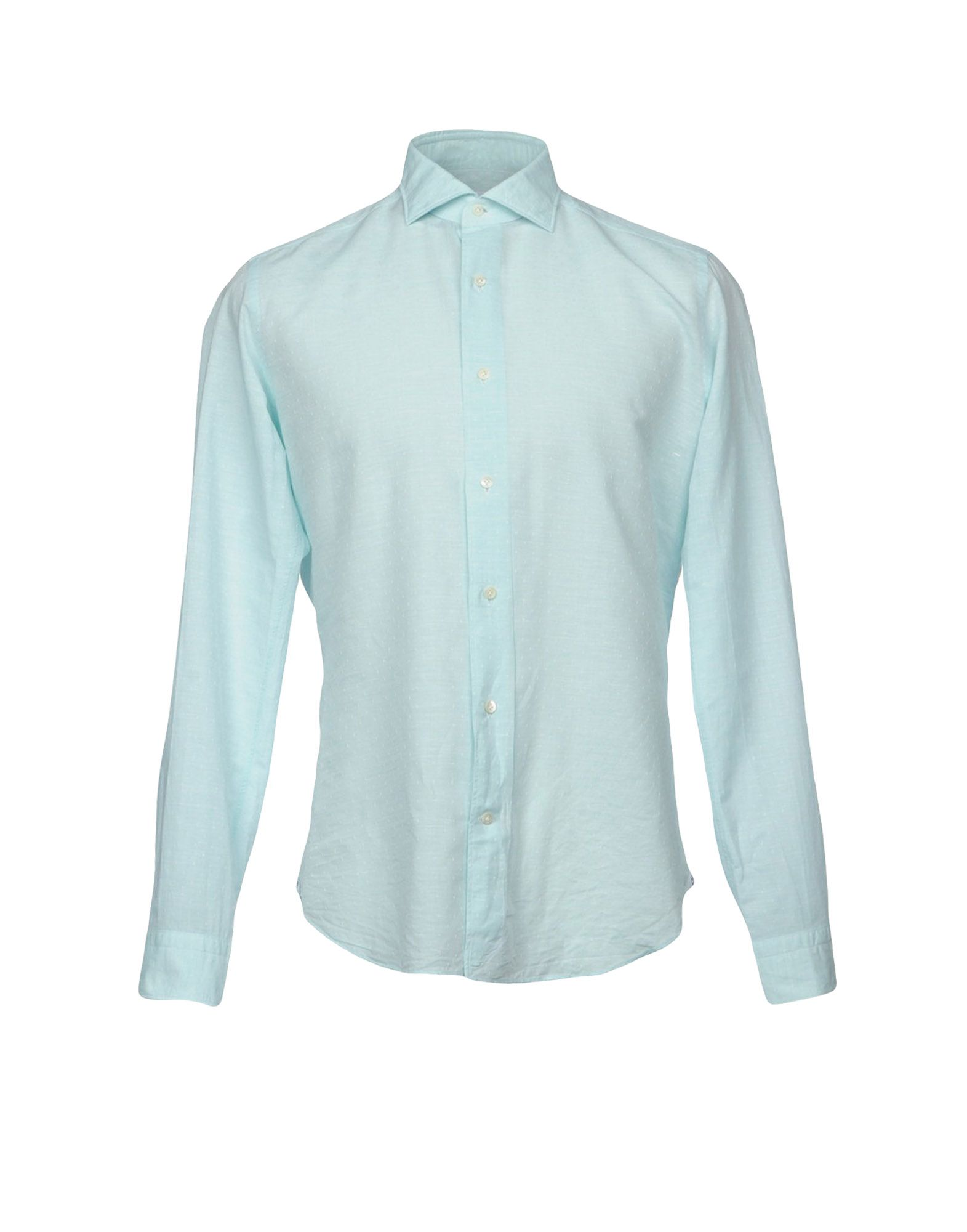 Camicia Tinta Unita Unita Unita Truzzi Uomo - 38686730QH 95dc51