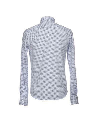ekte utløp 100% Smil Print Shirt 2015 nye gratis frakt ebay utløp for billig hpHD7