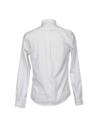 BEN SHERMAN Camisa estampada